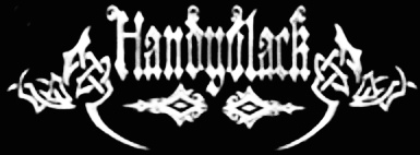 Handy Black - Logo