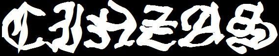 Cinzas - Logo
