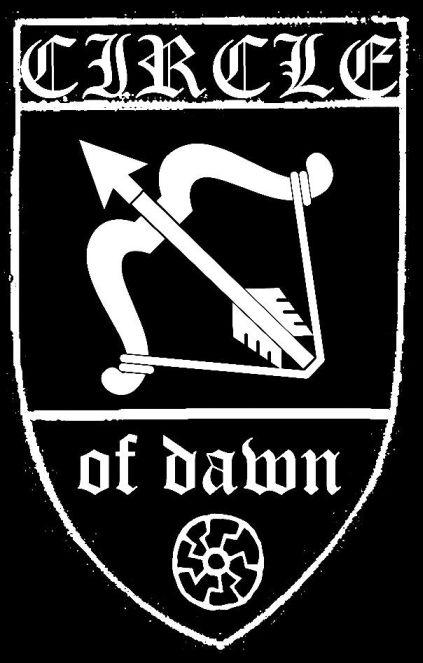 Circle of Dawn - Logo