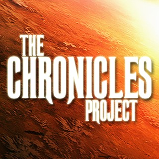 The Chronicles Project - Logo
