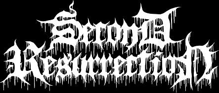 Second Resurrection - Logo