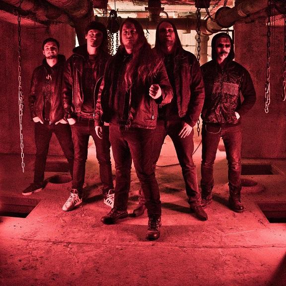 Burn Down Eden - Photo