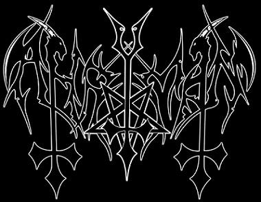 Ahriman - Logo