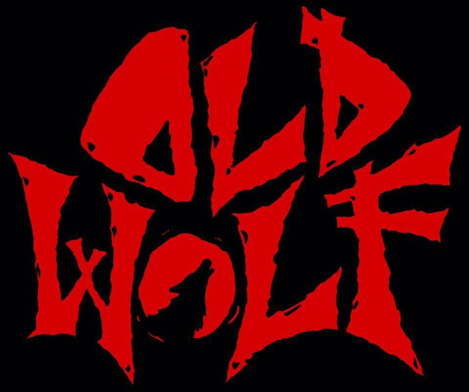Old Wolf - Logo