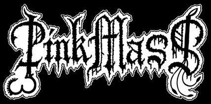 Pink Mass - Logo