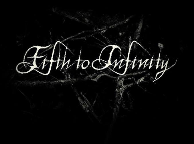Fifth to Infinity - Logo