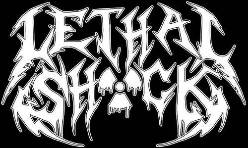 Lethal Shöck - Logo