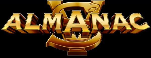 Almanac - Logo