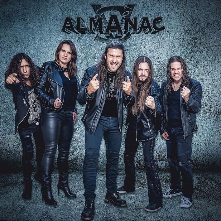 Almanac - Photo