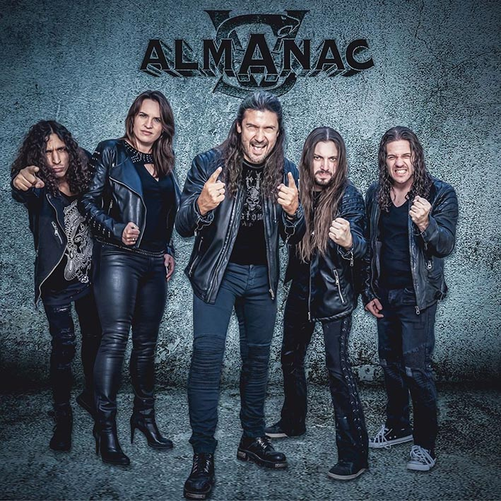 Almanac - Photo
