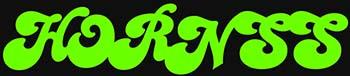 Hornss - Logo