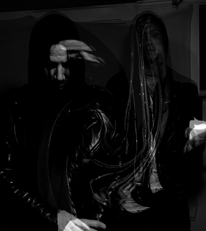 Death Fetishist - Photo