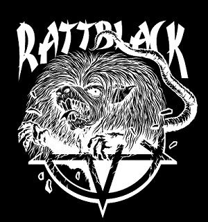 RattBlack - Logo