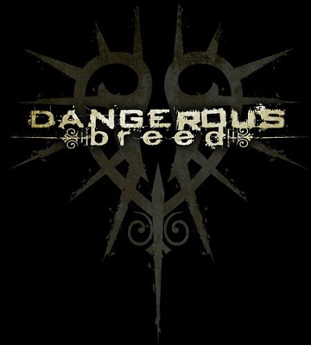 Dangerous Breed - Logo