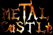 Metal Castle - Logo