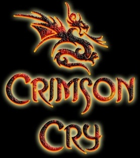 Crimson Cry (logo)