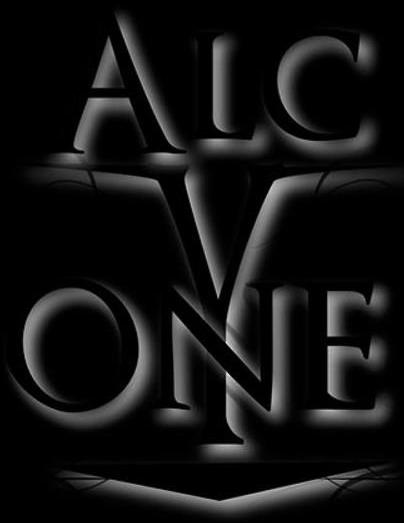 Alcyone - Logo