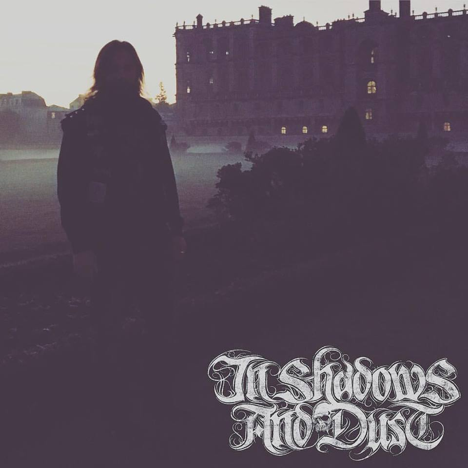 In Shadows and Dust - Photo