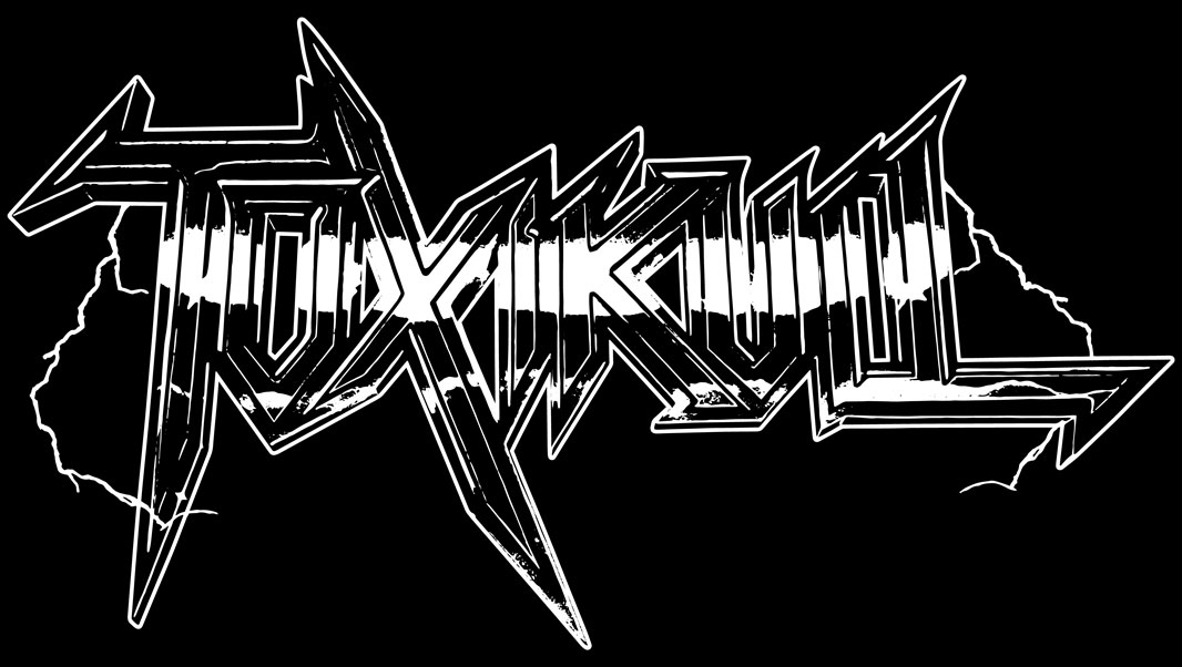 Toxikull - Logo
