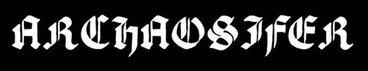 Archaosifer - Logo