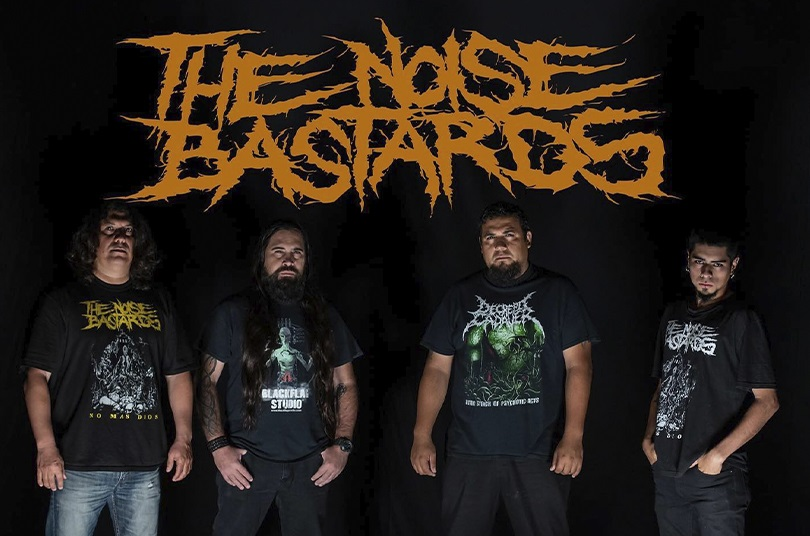 The Noise Bastards - Photo