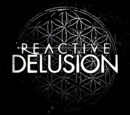 Reactive Delusion - Logo