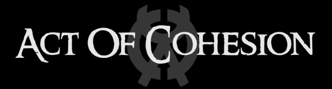 Act of Cohesion - Logo