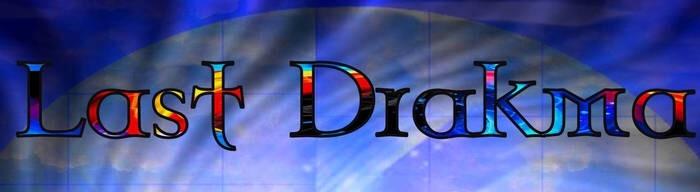 Last Drakma - Logo