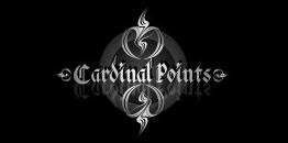 Cardinal Points - Logo