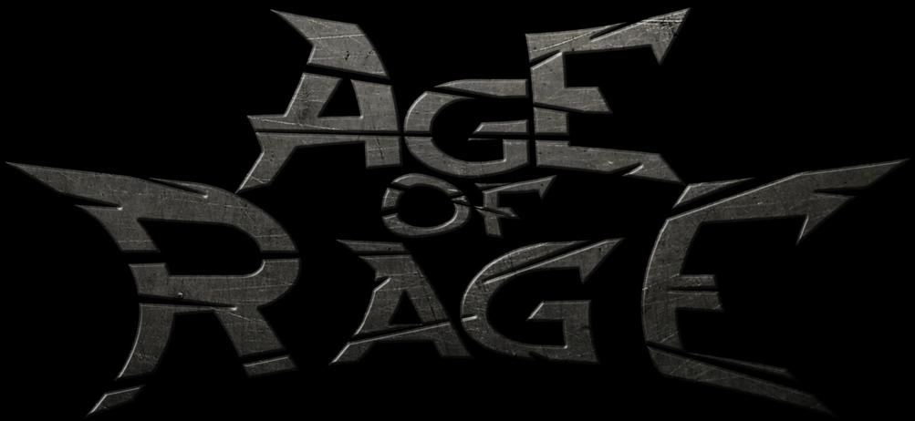 Age of Rage - Logo