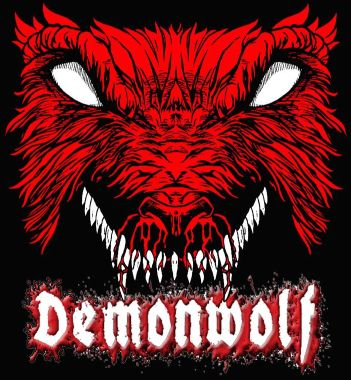 Demonwolf - Logo
