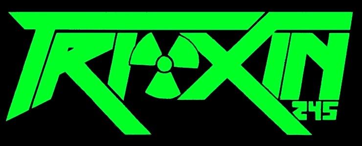 Trioxin 245 - Logo