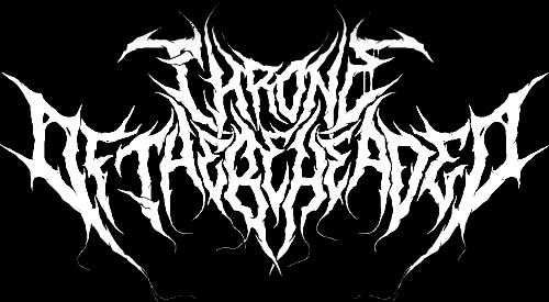 Throne of the Beheaded - Logo
