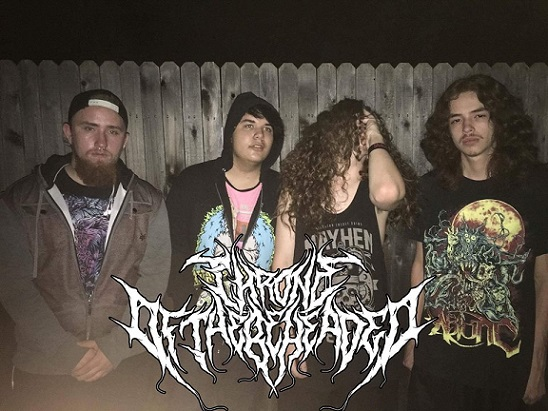 Throne of the Beheaded - Photo