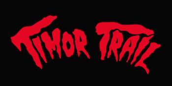 Timor Trail - Logo