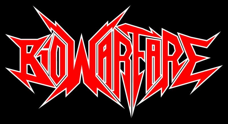 Biowarfare - Logo