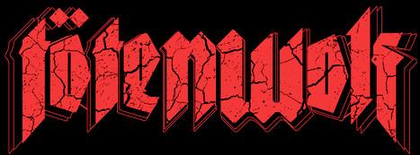 Tötenwolf - Logo