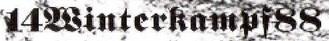 14Winterkampf88 - Logo