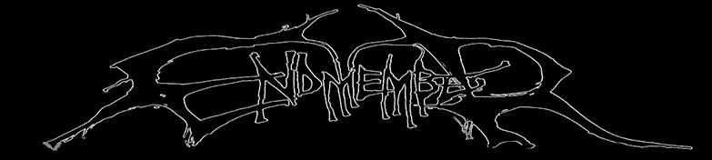 Endmember - Logo