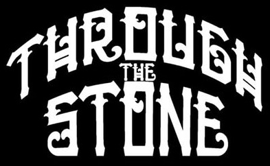 Through the Stone - Logo
