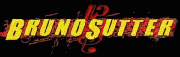 Bruno Sutter - Logo