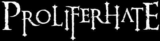 Proliferhate - Logo