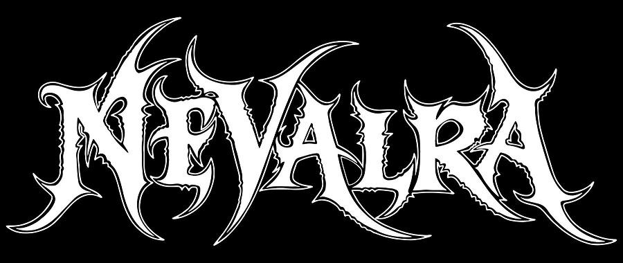 Nevalra - Logo