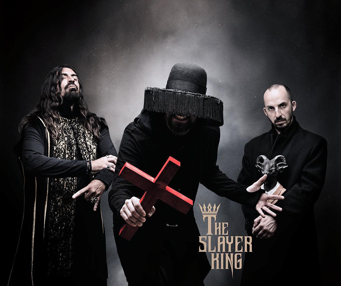 The Slayerking - Photo