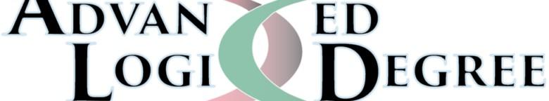 Advanced Logic Degree - Logo