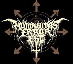 Humanitas Error Est - Logo
