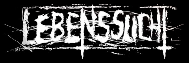 Lebenssucht - Logo