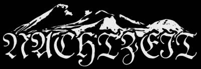 Nachtzeit - Logo