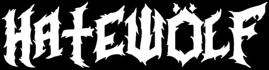 Hatewölf - Logo