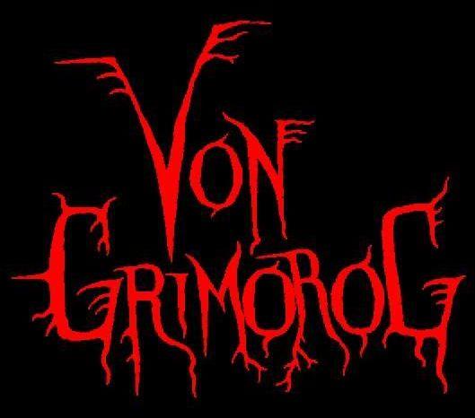 Morlok Von Grimorog - Logo